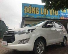 Bán ô tô Toyota Innova 2.0G năm 2017, màu trắng chính chủ, 775tr giá 775 triệu tại Hà Nội