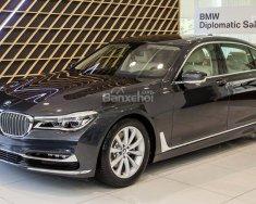 Bán xe BMW 7 Series 730i sản xuất 2018, màu đen, xe nhập, hỗ trợ vay 90% - Liên hệ: 0978877754 Ms Phượng giá 4 tỷ 399 tr tại Tp.HCM