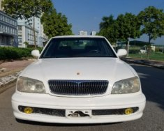 Bán Hyundai Grandeur 3.0 AT 1995, màu trắng số tự động, 68 triệu giá 68 triệu tại Hà Nội