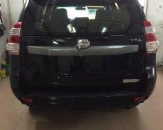 Cần bán gấp Toyota Prado TXL 2.7L sản xuất 2016, màu đen, nhập khẩu nguyên chiếc giá 2 tỷ 168 tr tại Hà Nội