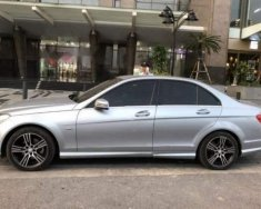 Cần bán Mercedes C200 2014, màu bạc chính chủ giá 880 triệu tại Hà Nội