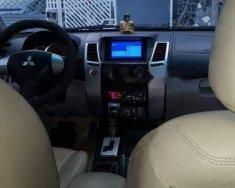 Bán ô tô Mitsubishi Pajero năm 2012, màu trắng số tự động giá 6 triệu tại Tp.HCM