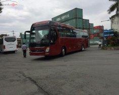 Bán Hyundai Universe TRACO120K4W năm sản xuất 2018, màu đỏ giá 2 tỷ 570 tr tại Hà Nội