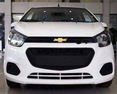 Cần bán Chevrolet Spark sản xuất năm 2018, màu trắng giá 299 triệu tại Hải Phòng