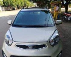 Cần bán xe Kia Picanto sản xuất 2013, màu trắng số tự động, giá tốt giá 310 triệu tại Đồng Nai