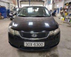 Bán ô tô Kia Cerato sản xuất năm 2010, màu đen, xe nhập giá 330 triệu tại Hải Phòng