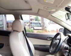Cần bán lại xe Hyundai i20 sản xuất năm 2009, màu trắng, xe nhập xe gia đình giá 315 triệu tại Đồng Nai