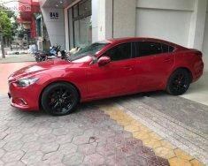 Bán Mazda 6 2.0 AT 2016, màu đỏ, giá 765tr giá 765 triệu tại Hải Phòng