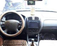 Cần bán gấp Ford Laser 1.6MT năm 2001, màu trắng giá 145 triệu tại Đồng Nai