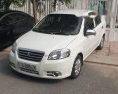 Chính chủ bán Daewoo Gentra sản xuất năm 2008, màu trắng giá 160 triệu tại Tp.HCM