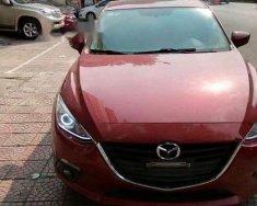 Cần bán gấp Mazda 3 năm sản xuất 2015, màu đỏ giá 605 triệu tại Hà Nội