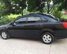 Bán Chevrolet Lacetti đời 2011, màu đen giá 230 triệu tại Bắc Ninh