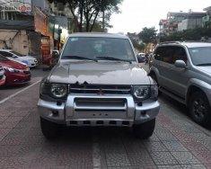 Cần bán Mitsubishi Pajero 3.5 V6 4x4 MT năm sản xuất 2004, xe nhập chính chủ, giá 365tr giá 365 triệu tại Hà Nội