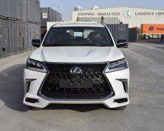 Bán Lexus LX 570 Super Sport MBS 2018, màu trắng, nhập Trung Đông giá 10 tỷ 770 tr tại Hà Nội