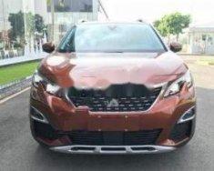 Cần bán Peugeot 3008 1.6 AT sản xuất năm 2018, nhập khẩu nguyên chiếc giá 1 tỷ 199 tr tại Bình Phước