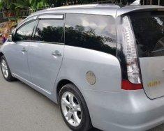 Cần bán xe Mitsubishi Grandis năm sản xuất 2009, màu bạc còn mới giá 495 triệu tại Tp.HCM