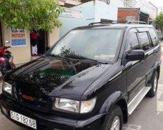 Bán xe Isuzu Hi lander sản xuất năm 2004, màu đen, 220tr giá 220 triệu tại Long An