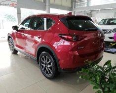 Cần bán xe Mazda CX 5 2.0 AT năm sản xuất 2018, màu đỏ, 899 triệu giá 899 triệu tại Hà Nội