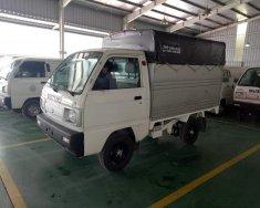 Bán Suzuki Truck 5 tạ mui bạt siêu dài, Suzuki tải 5 tạ thùng kín, khuyến mại thuế, thuế trước giao xe toàn quốc giá 254 triệu tại Hà Nội