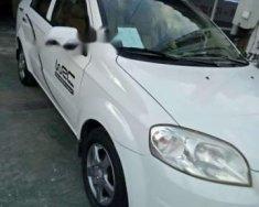 Bán Daewoo Gentra năm 2006, màu trắng số sàn giá 170 triệu tại Đồng Nai