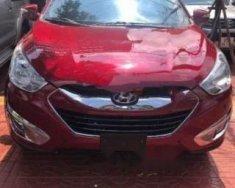 Bán Hyundai Tucson năm 2011, màu đỏ, nhập khẩu  giá 555 triệu tại Gia Lai