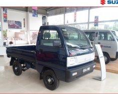 Bán xe Suzuki Carry Truck 2018 thùng lửng, đang có chương trình khuyến mãi lớn, liên hệ ngay giá 249 triệu tại Tp.HCM