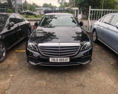 Bán Mercedes-Benz E200 đen nâu đăng kí 2018 chính hãng đi 100km, 0934299669 600tr giao xe giá 2 tỷ 100 tr tại Hà Nội