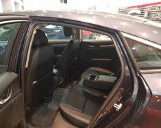 Bán Honda Civic 2018 màu bạc giao ngay, nhanh gọn trong ngày, giá tốt, rút thăm trúng SH, ngân hàng lãi suất thấp giá 903 triệu tại Tp.HCM