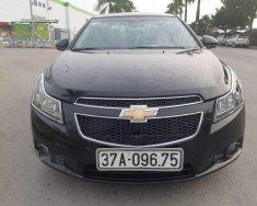 Bán Chevrolet Cruze sản xuất 2010, màu đen, giá 285tr giá 285 triệu tại Hà Nội