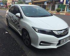 Bán Honda City 2015, màu trắng số tự động, giá 475tr giá 475 triệu tại Thái Nguyên