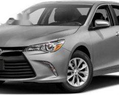 Chính chủ bán Toyota Camry năm sản xuất 2017, màu bạc  giá Giá thỏa thuận tại BR-Vũng Tàu
