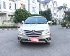 Bán xe Toyota Innova năm 2016, giá 546tr giá 546 triệu tại Hà Nội
