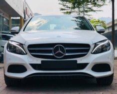 Cần bán lại xe cũ Mercedes 2.0 AT đời 2018, màu trắng giá 1 tỷ 510 tr tại Hà Nội