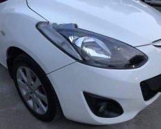 Bán ô tô Mazda 2 AT đời 2011, màu trắng   giá 365 triệu tại Hải Dương