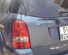 Xe Ssangyong Rexton II 2.7 MT đời 2008, màu xám, xe nhập   giá 355 triệu tại Tp.HCM