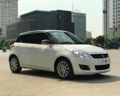 Bán Suzuki Swift 1.4 AT đời 2016, màu trắng, nhập khẩu nguyên chiếc giá cạnh tranh giá 506 triệu tại Hà Nội