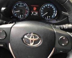 Cần bán gấp Toyota Corolla altis 2.0V đời 2015, màu đen đẹp như mới, 720tr giá 720 triệu tại Hải Dương