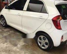 Bán ô tô Kia Morning MT 2018, màu trắng   giá 330 triệu tại Hải Phòng