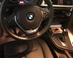 Cần bán lại xe BMW 3 Series 320i sản xuất 2016, màu đen, nhập khẩu chính chủ giá 1 tỷ 220 tr tại Tp.HCM