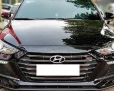 Bán Hyundai Elantra 1.6 AT năm 2018, màu đen  giá 760 triệu tại Hà Nội