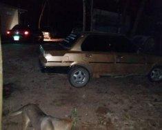 Bán ô tô Toyota Corolla năm sản xuất 1985, màu nâu  giá 17 triệu tại Bình Thuận
