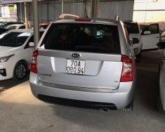 Cần bán xe Kia Carens MT đời 2015, màu bạc, 438tr còn thương lượng cho AE thiện chí, nhanh gọn giá 438 triệu tại Tp.HCM