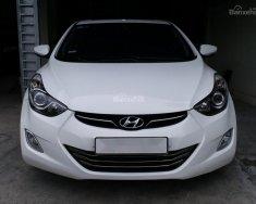 Bán xe Hyundai Avante sản xuất năm 2010, màu trắng, nhập khẩu giá 495 triệu tại Hải Phòng