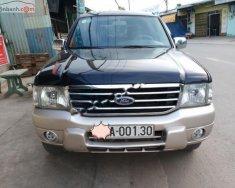 Cần bán Ford Everest sản xuất 2007, 313tr giá 313 triệu tại Tp.HCM