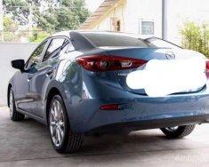 Bán Mazda 3 sản xuất 2015, màu xanh lam, 550tr giá 550 triệu tại Đồng Nai