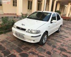Cần bán Fiat Albea ELX năm 2007, màu trắng chính chủ giá 108 triệu tại Vĩnh Phúc