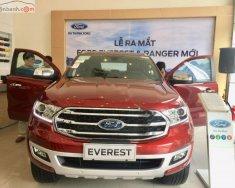 Cần bán Ford Everest năm 2018, màu đỏ, xe nhập giá 1 tỷ 177 tr tại Hà Nội