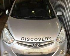 Bán Hyundai Eon sản xuất 2013, màu bạc, 225tr giá 225 triệu tại Lâm Đồng