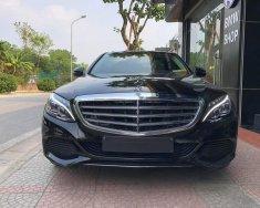 Bán Mercedes C250 Ex sx 2017 đen/kem 9.000km giá 1 tỷ 620 tr tại Hà Nội