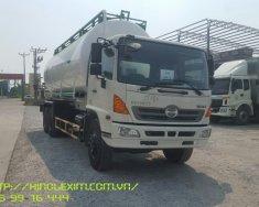 Bán xe chở thức ăn chăn nuôi 26 khối giá 1 tỷ 960 tr tại Hà Nội